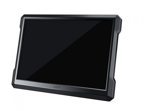 GS13QR Thick professional gaming portable monitor