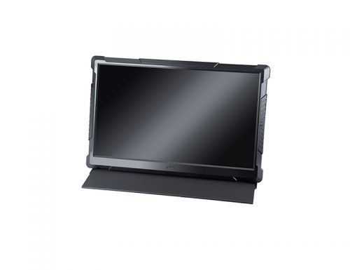 GS173HR Thick professional gaming portable monitor