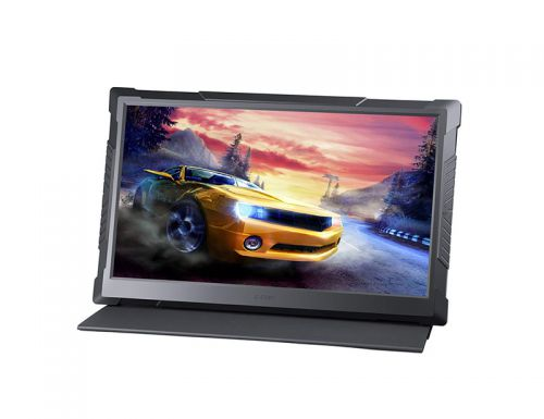 GS156UR Thick professional gaming portable monitor