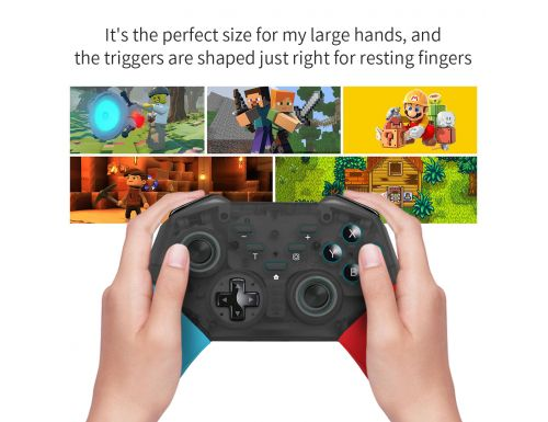 G-STORY Wireless Game Controller for Nintendo Switch